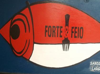 Restaurante Forte & Feio